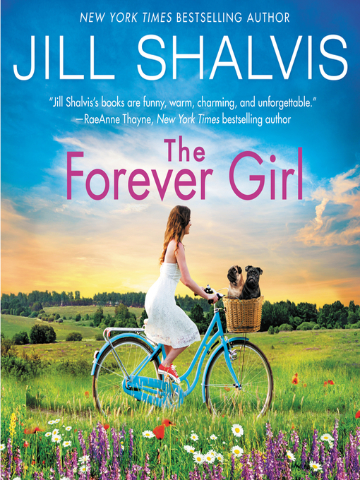 Title details for The Forever Girl by Jill Shalvis - Wait list